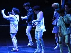 Stray Kids - KCon NY 2018 9