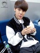 inkigayo sandwich 6