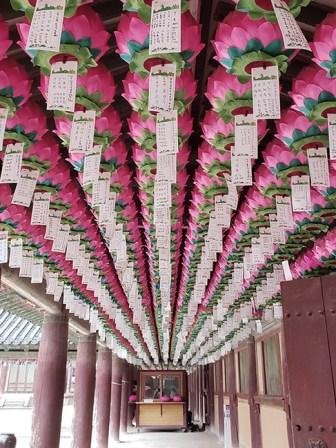 Busan day 4 - Bulguksa Temple 4
