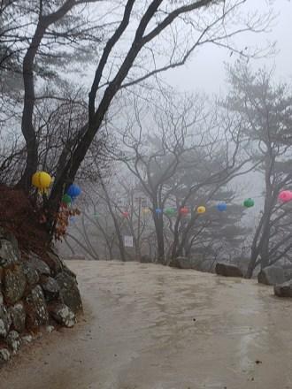 Busan day 4 - Seokguram Grotto 2