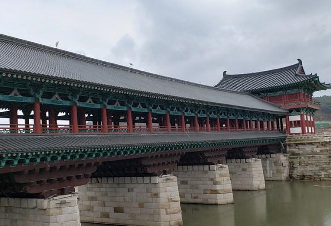 Busan day 4 - Woljeong Gyo 2