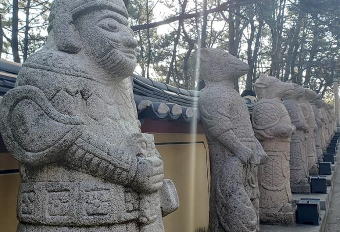 Day 6 - Haedong Yonggungsa 13