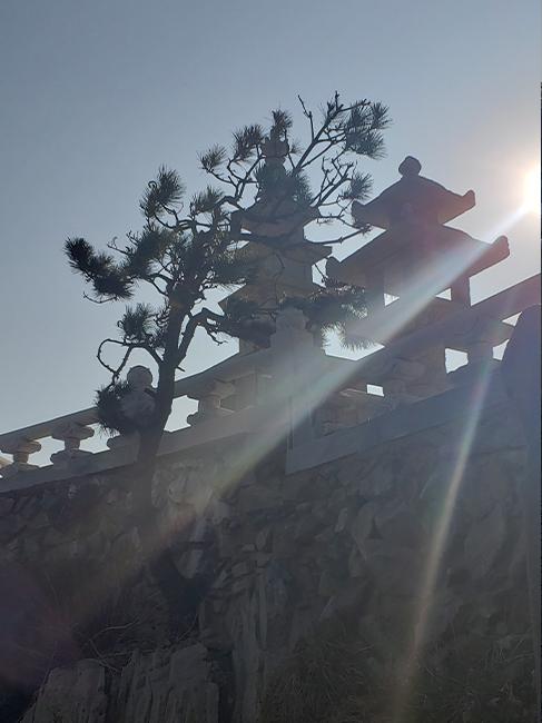 Day 6 - Haedong Yonggungsa 28