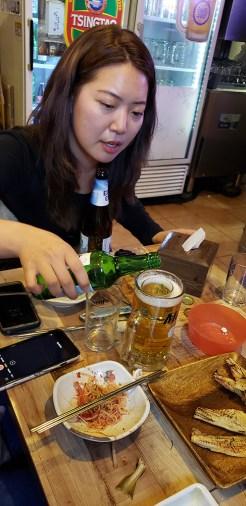 Seoul - Day 1 - Food Tour11 - 11