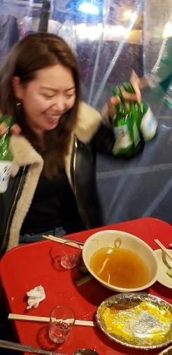 Seoul - Day 1 - Food Tour21 - 21