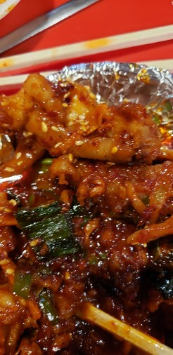 Seoul - Day 1 - Food Tour22 - 22