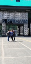 Seoul - Day 1 - SMTown - 04