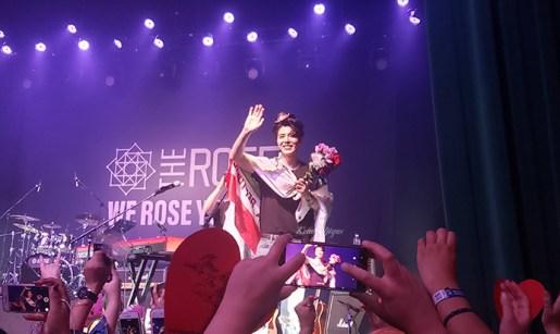 The Rose - Jaehyeong 2