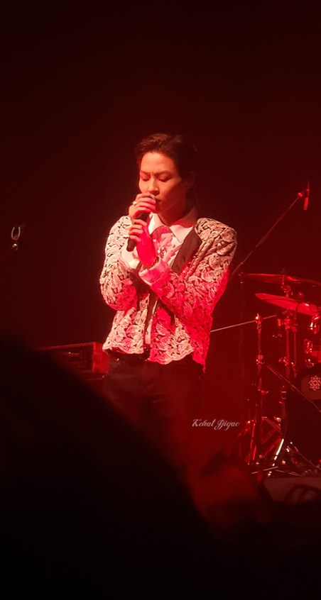 The Rose - Woosung 14