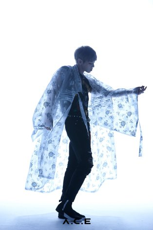 A.C.E - Butterfly - Byeongkwan