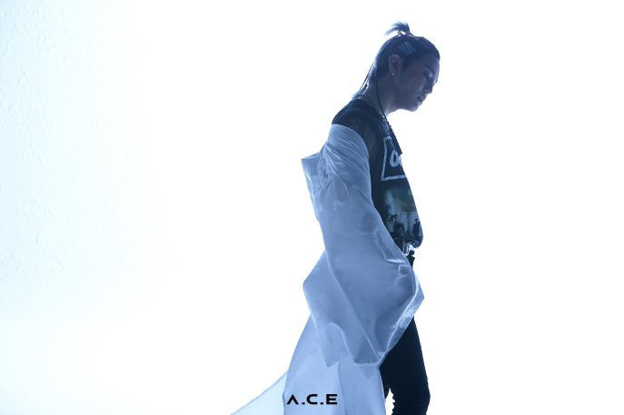 A.C.E - Butterfly - Donghun 3