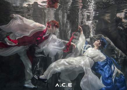 A.C.E - Water - Chan - Jun
