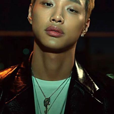 Pillow Lips - Jung Jinhyeong