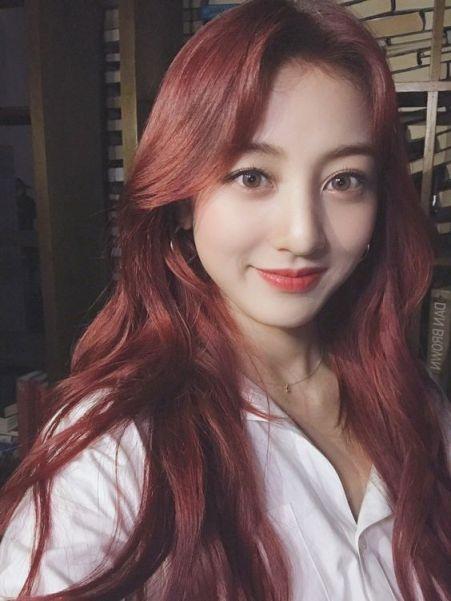 Jihyo from Twice