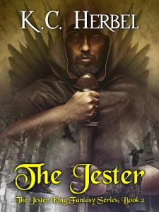 The Jester: The Jester King Fanasy Series: Book 2