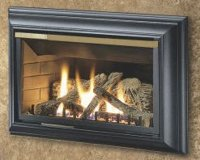 Energy-Efficient Fireplaces | KC Homes... Great homes ...