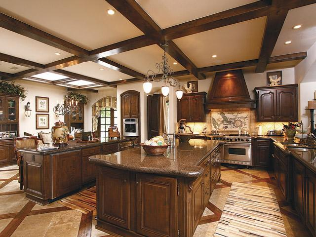 Luxury Kitchens KC Homes Great Homes Cool Places