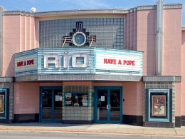 RioTheatre is a part of The Fine Arts Theatre Group