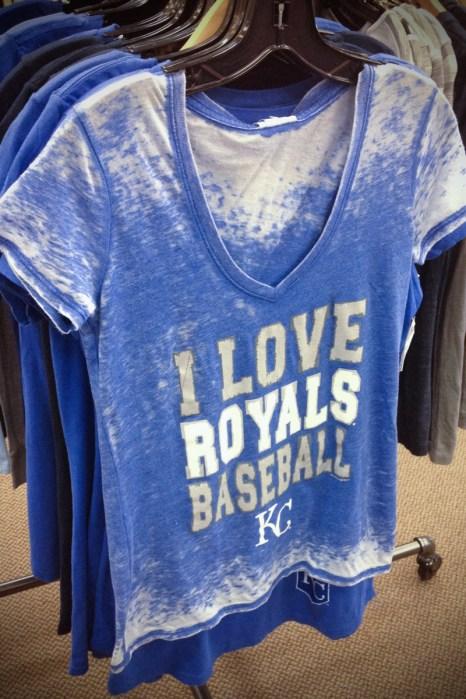 KC Royals and Kansas Sampler