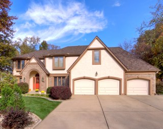 Explore homes for sale in Overland Park.