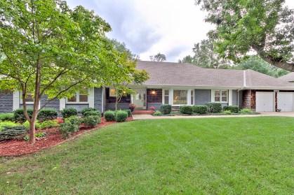 Leawood KS homes for sale
