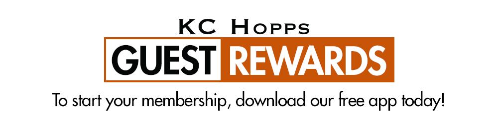 Rewards Club-