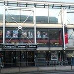 Octagon Theatre (Bolton)