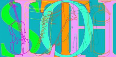 Sloth 2008 Michael Craig-Martin born 1941 Presented by the artist and Alan Cristea Gallery 2009 http://www.tate.org.uk/art/work/P79758