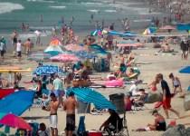 San Diego California Beach