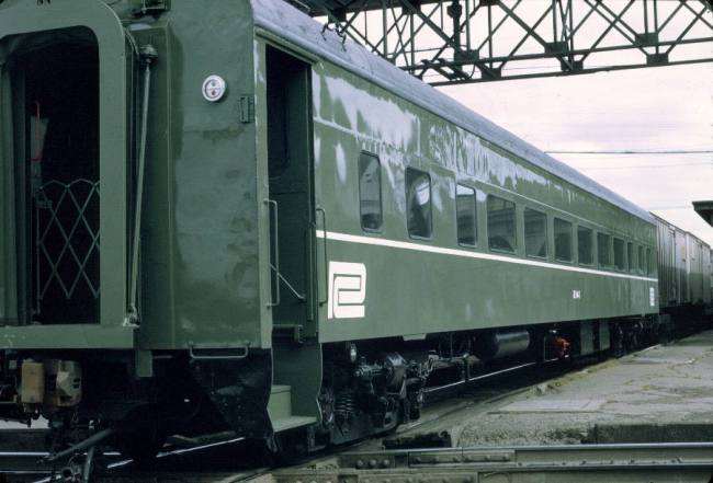 Then Penn Central Became Conrail