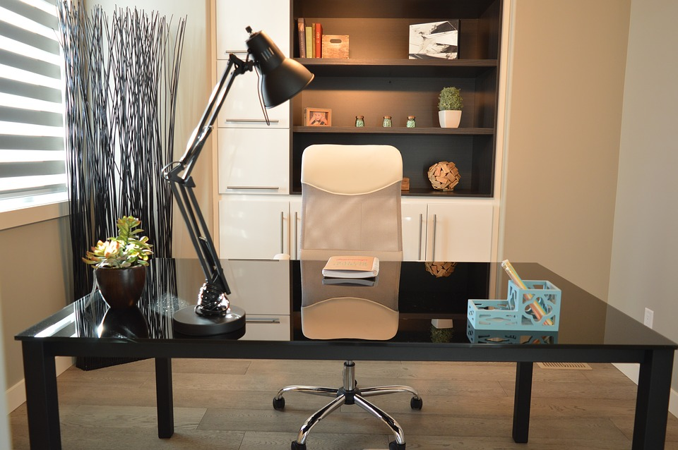 Create A Home Office That Companies Will Covet