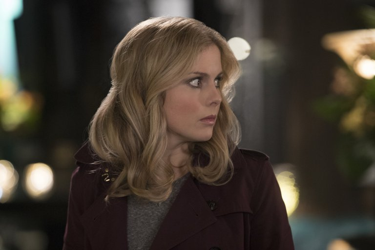 """iZombie,"" Season 3, Episode 12, ""Looking for Mr. Goodbrain, Part 1″"