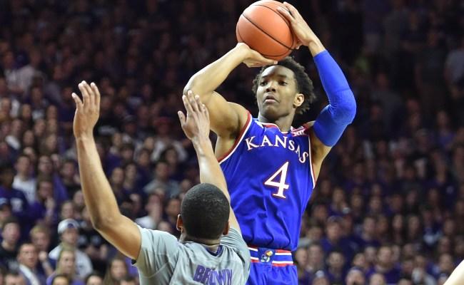Kansas Basketball Six Takeaways From Exhibition Game Vs