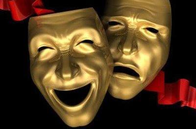 Pozorišna predstava –novogodišnja za decu