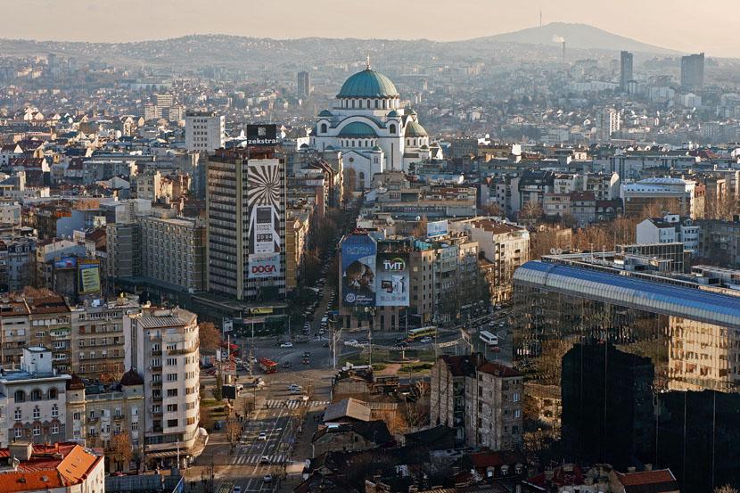 Dani kulture Kosovske Mitrovice u Beogradu