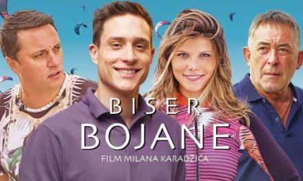 """Premijera fima """"Biser Bojane"""" 27.03.2017"""