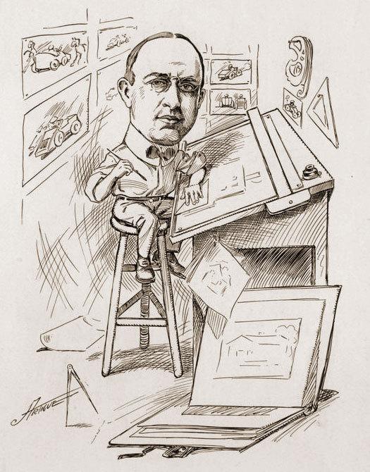Louis Curtiss