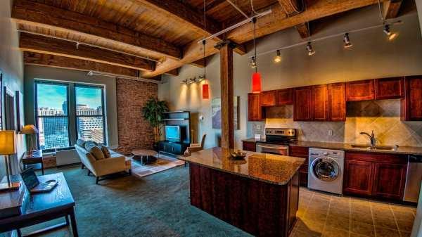Soho Lofts - Kansas City Condos And Apartments