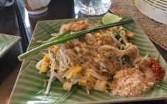 Eat your Pad Thai!