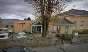 St Catherines Centre Carlow. Pic - Google Maps