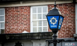Garda station file photo. Source: Ken McGuire/KCLR