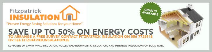 Fitzpatrick Insulation