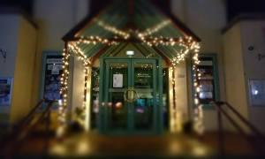 Kilkenny's Watergate Theatre