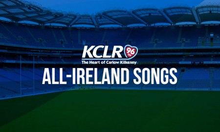 Listen to KCLR's All-Ireland winning songs since 2006.