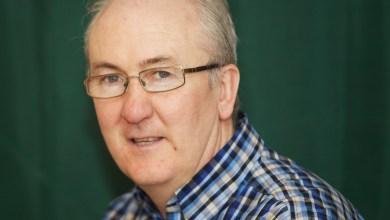 Kilkenny Hurling Analyst Michael Walsh