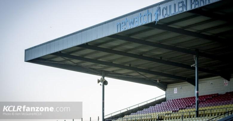 Netwatch Cullen Park, Carlow. Photo: Stephen Byrne/KCLR