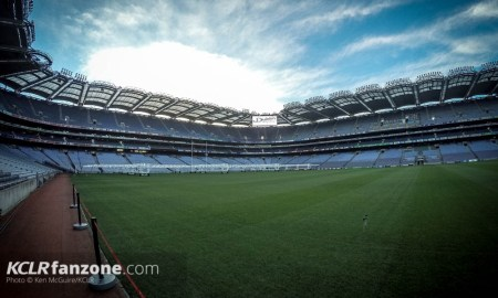 GAA Headquarters, Croke Park, Dublin. Photo: Ken McGuire/KCLR