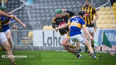 Kilkenny Goalkeeper Eoin Murphy Photo: Ken McGuire/KCLR