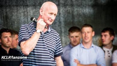 Kilkenny senior hurling manager Brian Cody at Nowlan Park. Photo: Ken McGuire/KCLR