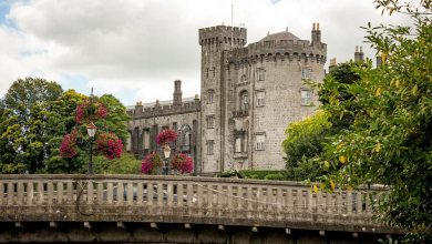 Kilkenny Castle. File photo.